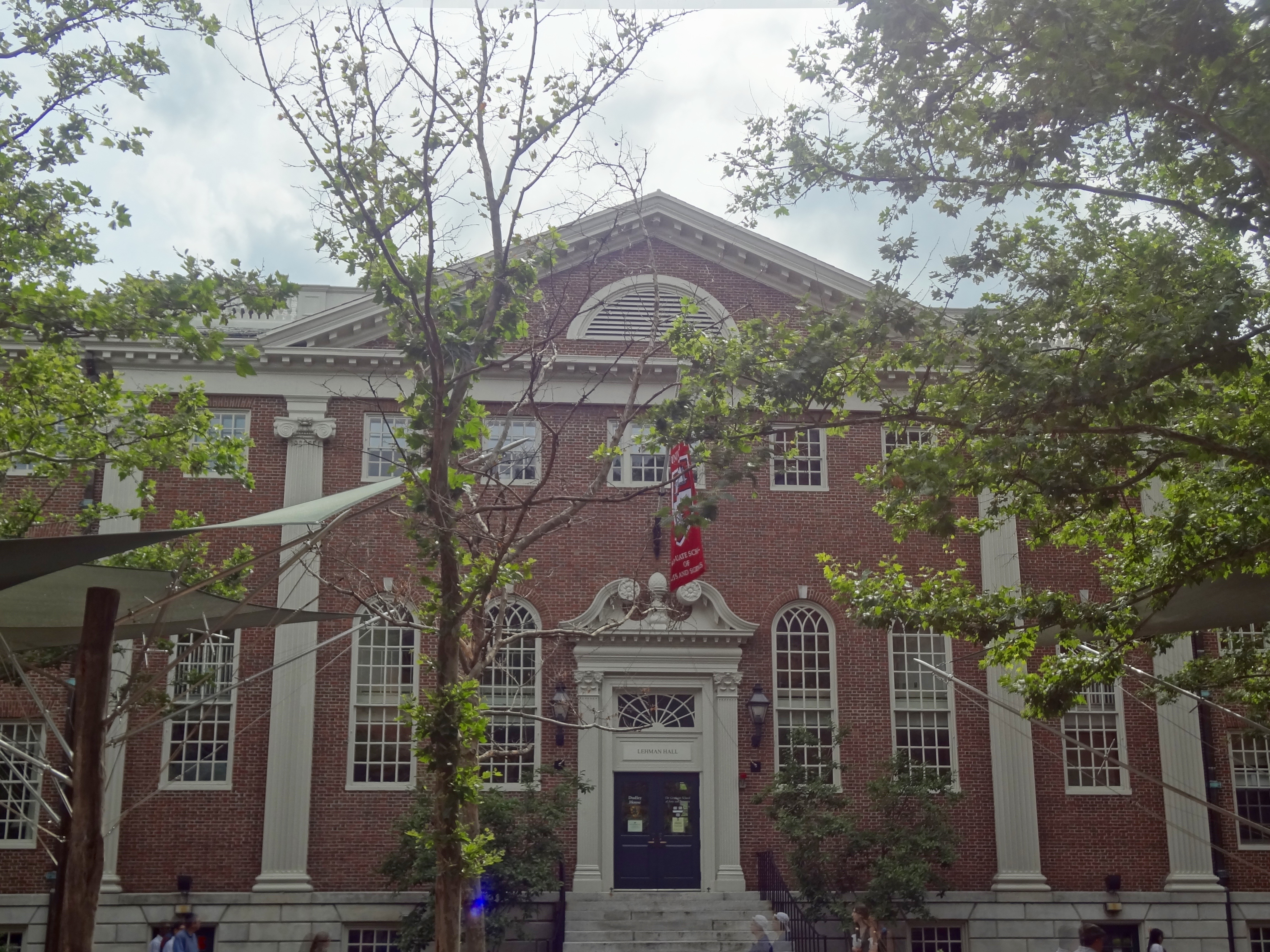 Harvard Graduate School of Arts and Science