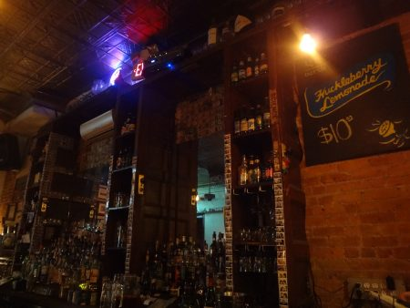 Pub in Brooklyn