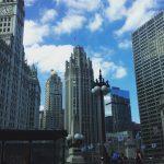 Voyage en bus de Détroit à Chicago