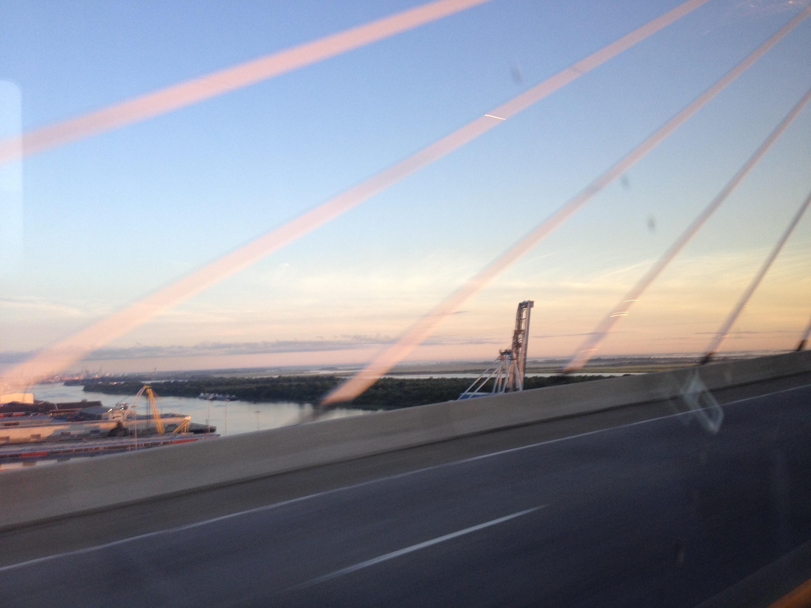 Goodbye Atlanta