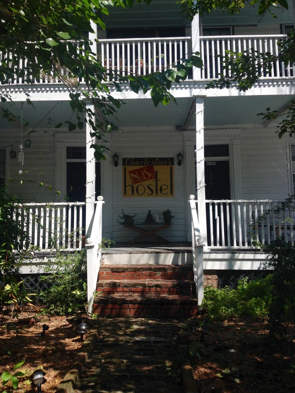 Not So Hostel in Charleston