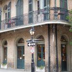 How we didn't get drunk in New Orleans…. / Nos trois jours à la Nouvelle Orléans