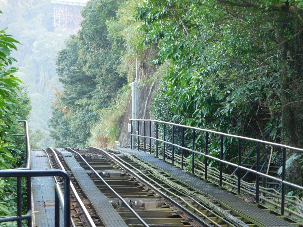 Tram Tracks