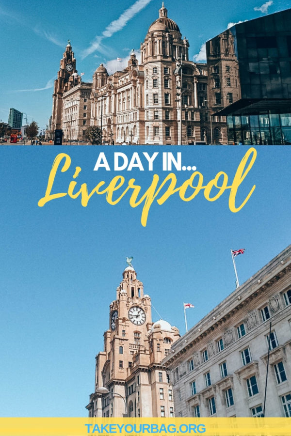 A day in Liverpool | Liverpool vegan restaurants | Liverpool sights | Best of Liverpool