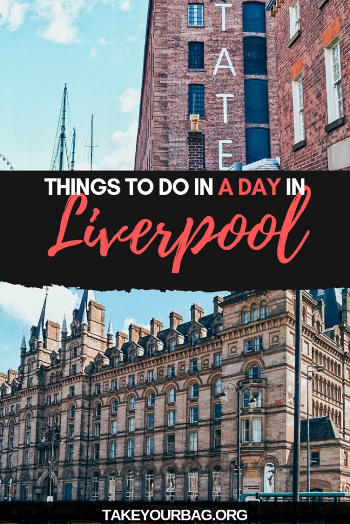 Things to do in Liverpool in a day | Visit Liverpoool | What to do in Liverpool | Liverpool attractions