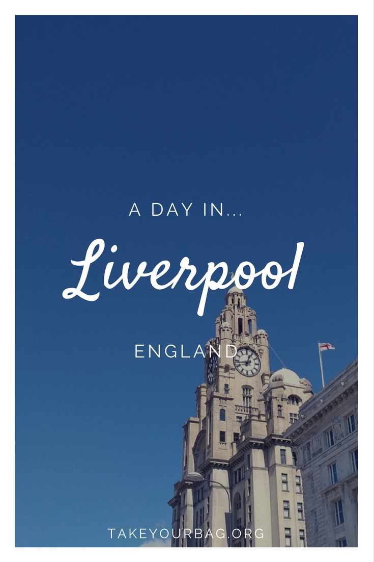 A day in Liverpool, England | What to do in Liverpool | Visit the Cavern Club Liverpool | Where to eat Vegan in Liverpool | Where to sleep on a budget in Liverpool