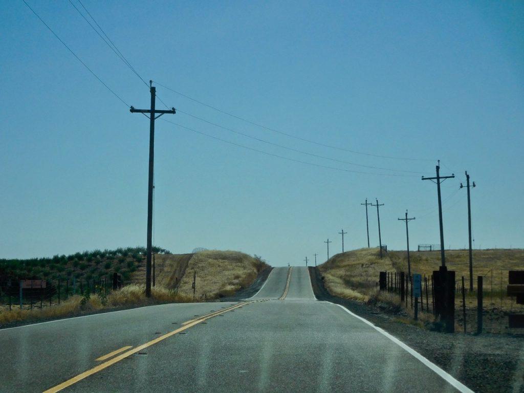 Road California Roadtrip