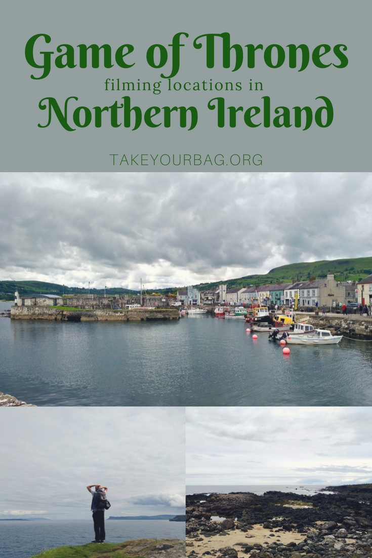 Game of Thrones Northern Ireland | Game of Thrones filming locations | Game of Thrones in Northern Ireland | Carrick-a-Rede | Giant's Causeway | What to do in Belfast (3)