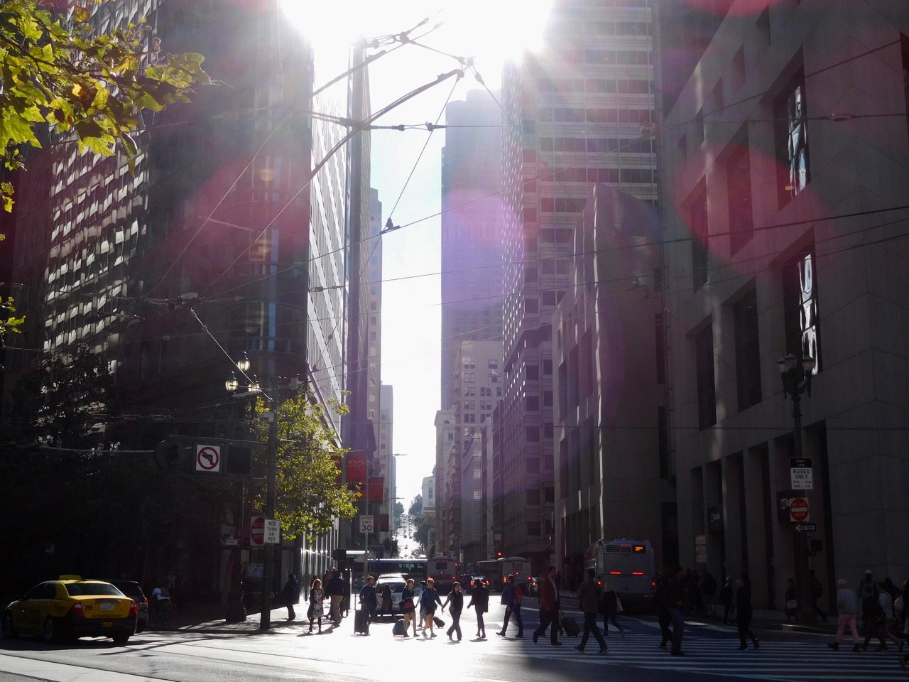 San Francisco Photo Journal - a day in SF (1)
