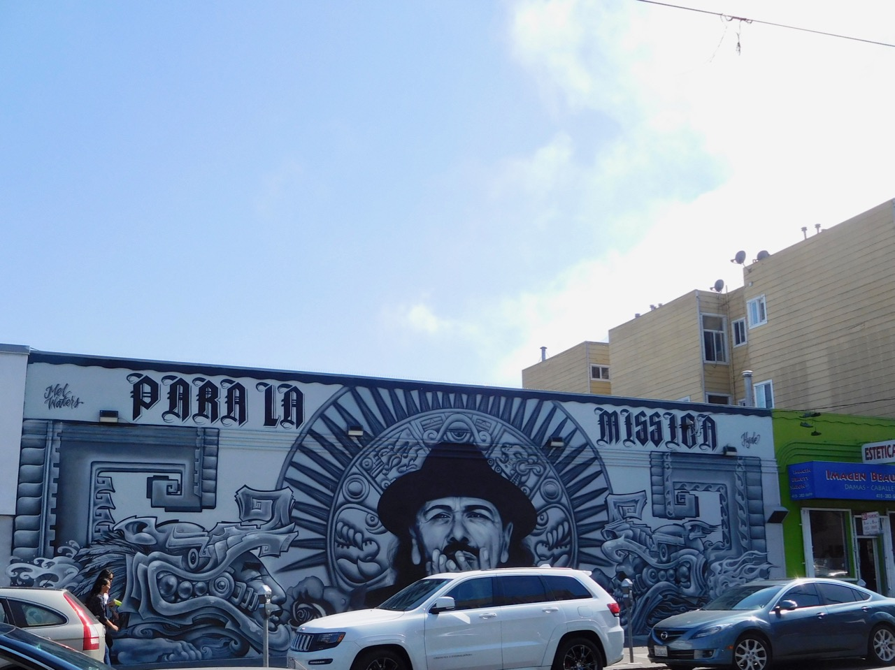 San Francisco Photo Journal - a day in SF (8)