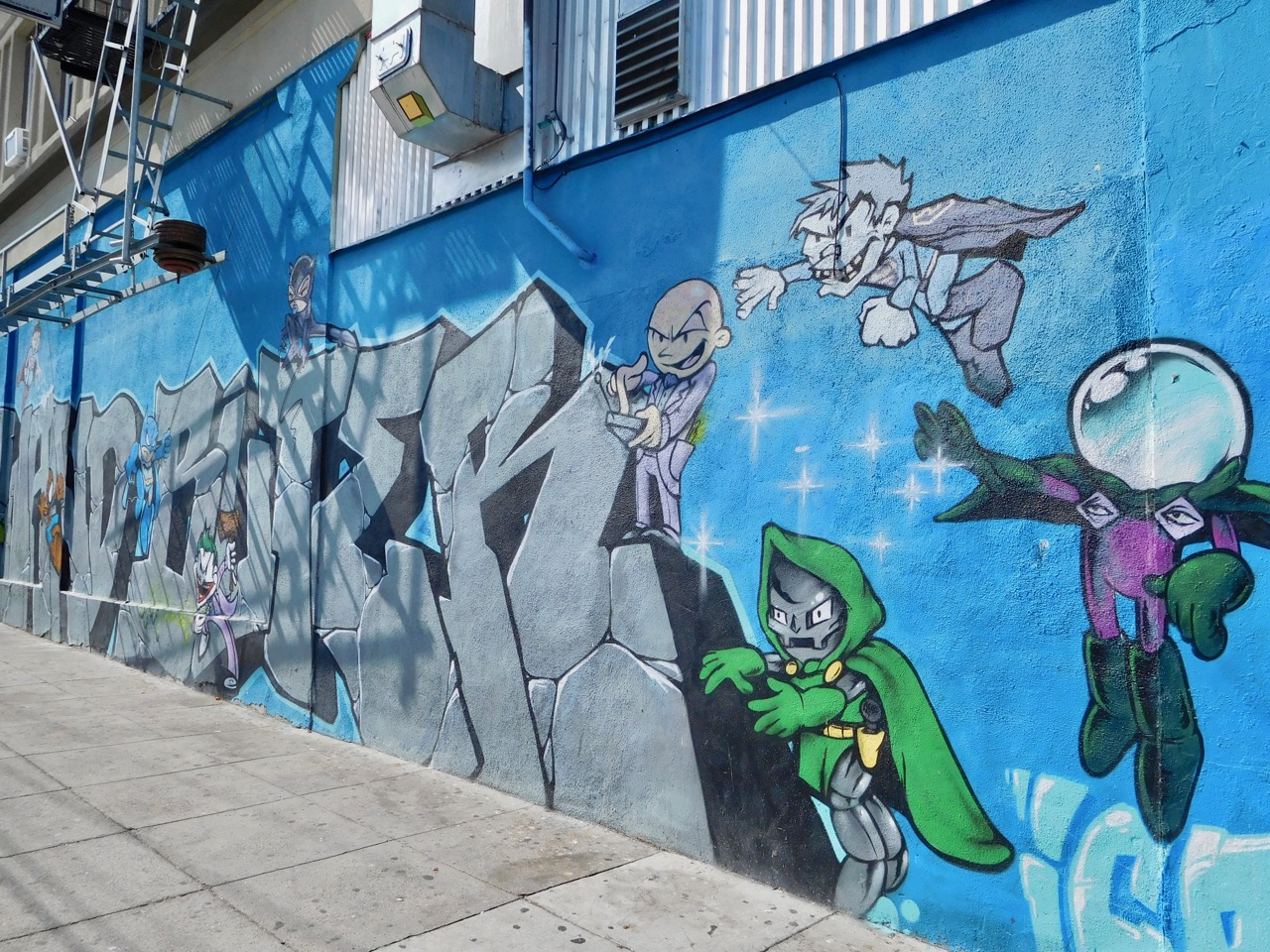 San Francisco Photo Journal - a day in SF (9)