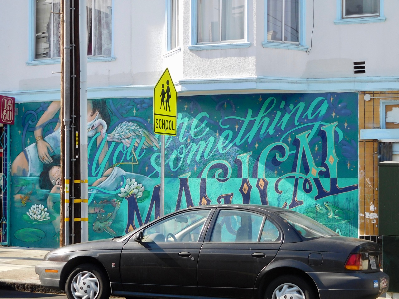 San Francisco Photo Journal - a day in SF (15)