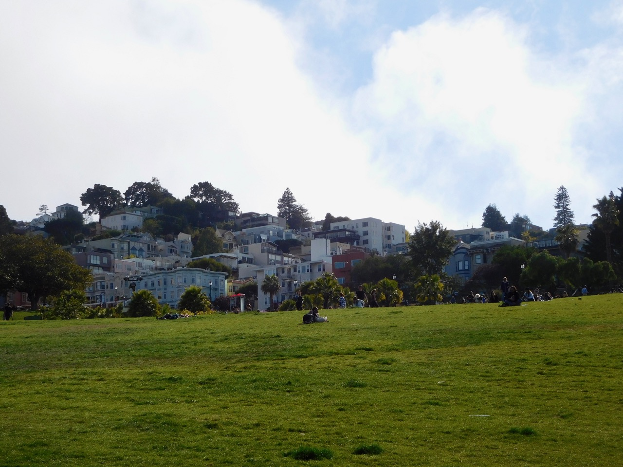 San Francisco Photo Journal - a day in SF (21)