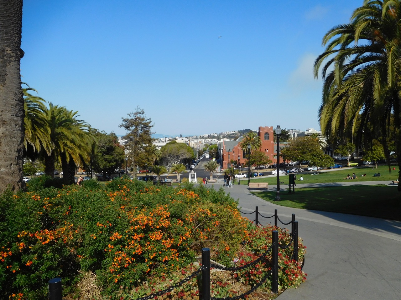 San Francisco Photo Journal - a day in SF (22)