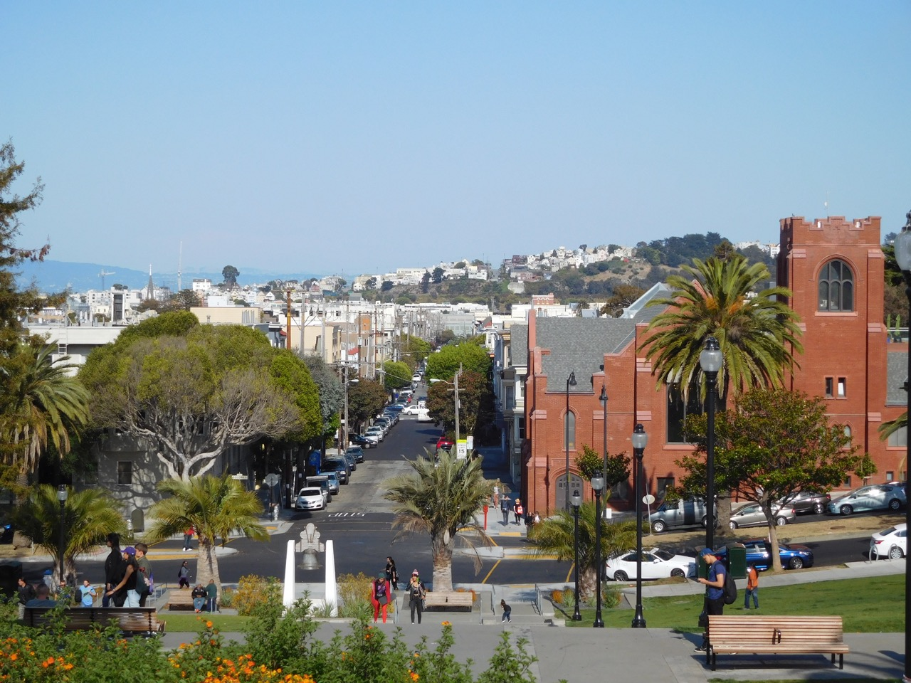 San Francisco Photo Journal - a day in SF (23)
