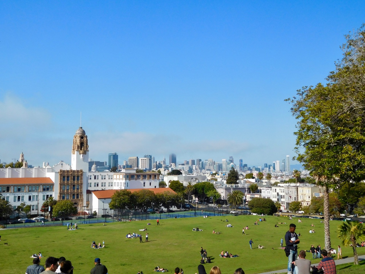 San Francisco Photo Journal - a day in SF (25)