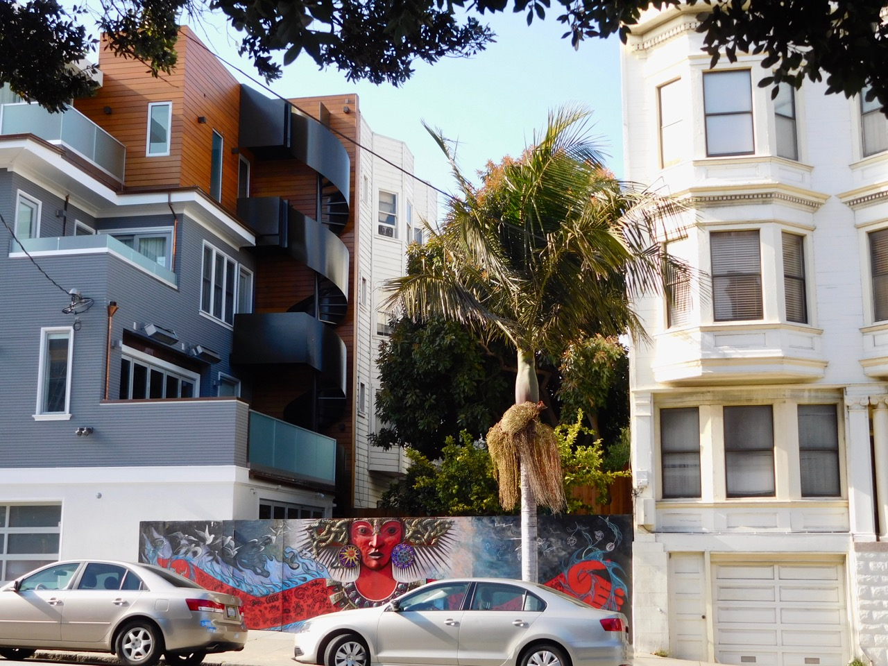 San Francisco Photo Journal - a day in SF (16)