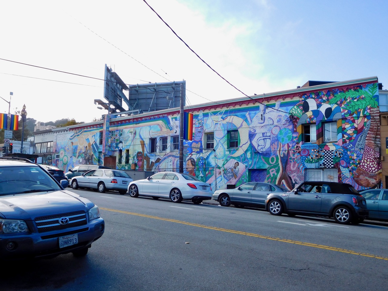San Francisco Photo Journal - a day in SF (17)