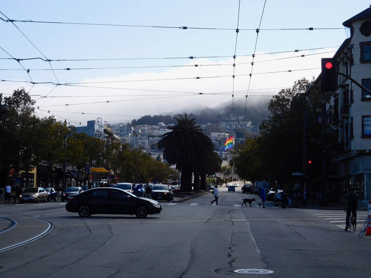 San Francisco Photo Journal - a day in SF (18)