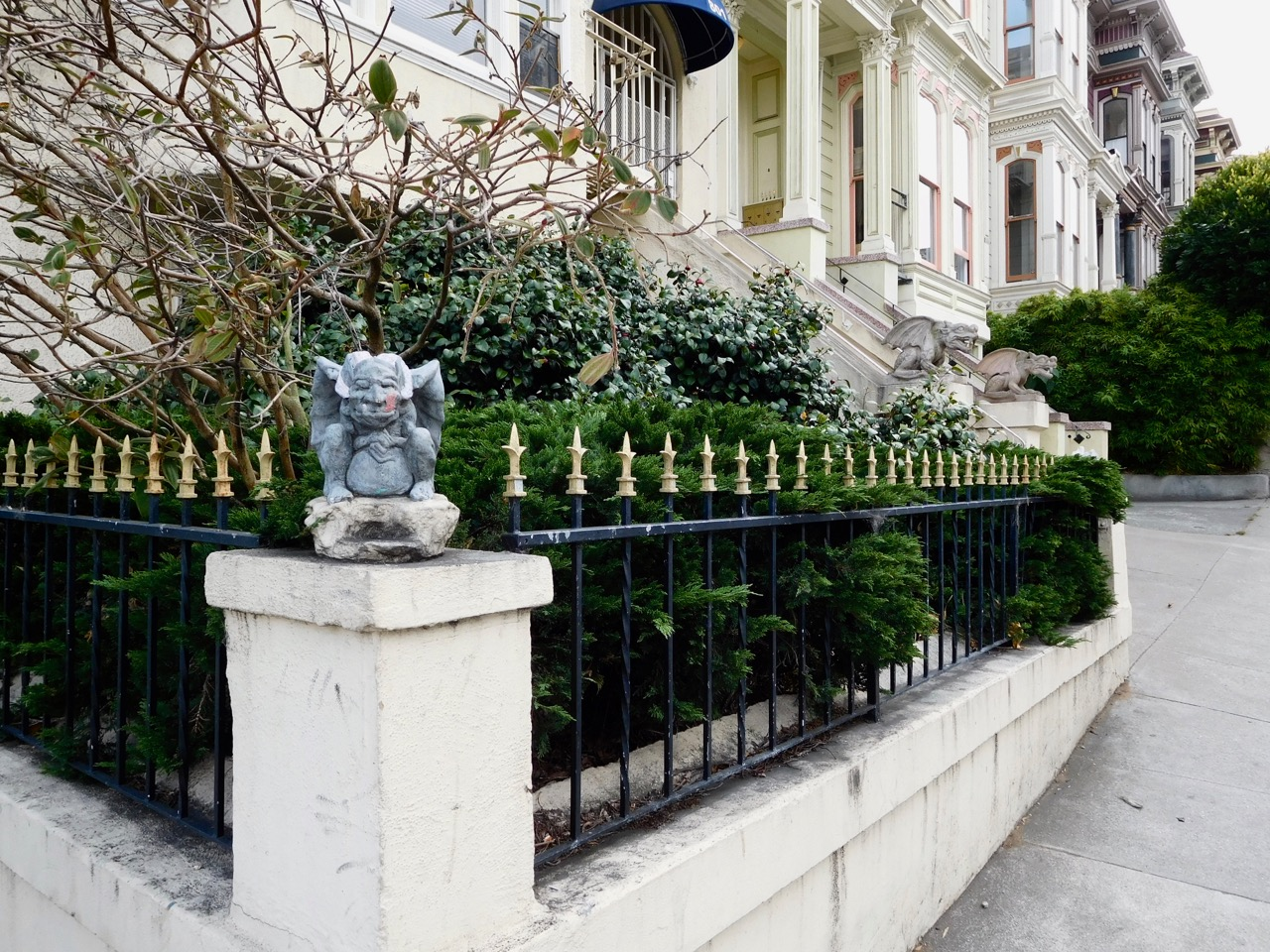 San Francisco Photo Journal - a day in SF (19)