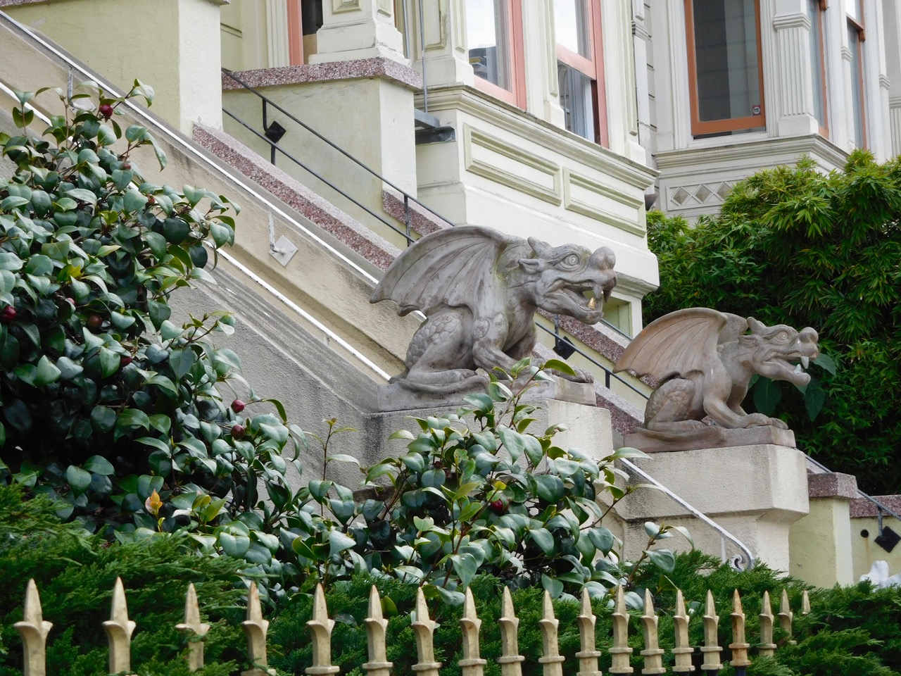 San Francisco Photo Journal - a day in SF (20)