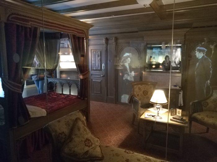 Visiting the Titanic Museum in Belfast (13)