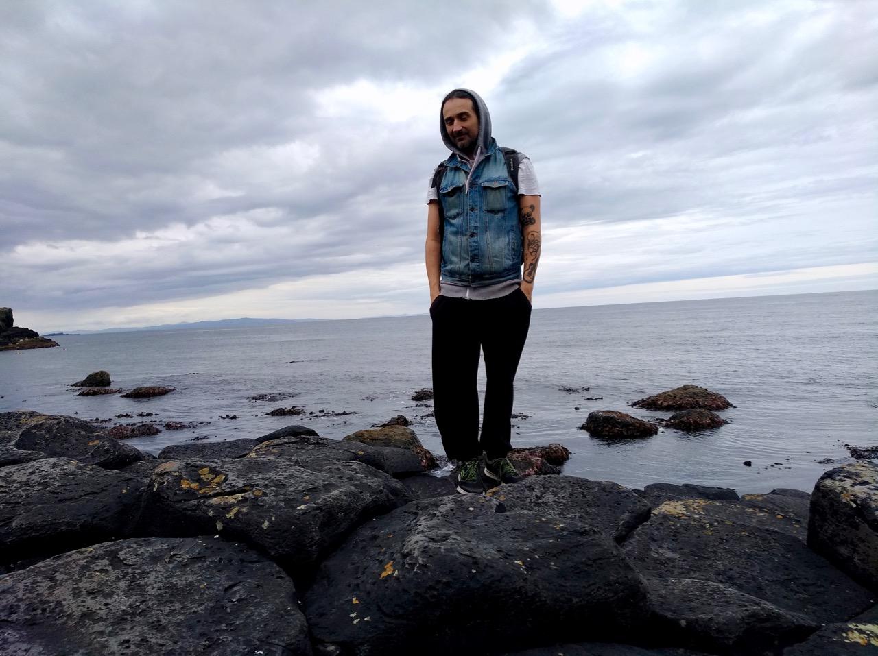 Giant's Causeway Irlande du Nord(6)