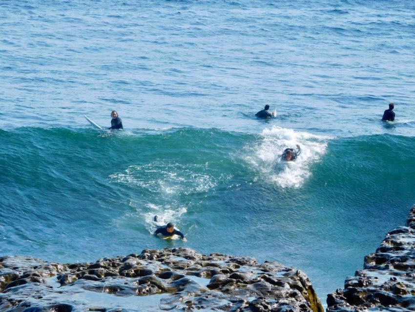 A few days in Santa Cruz - Surf Museum and surfers (02)