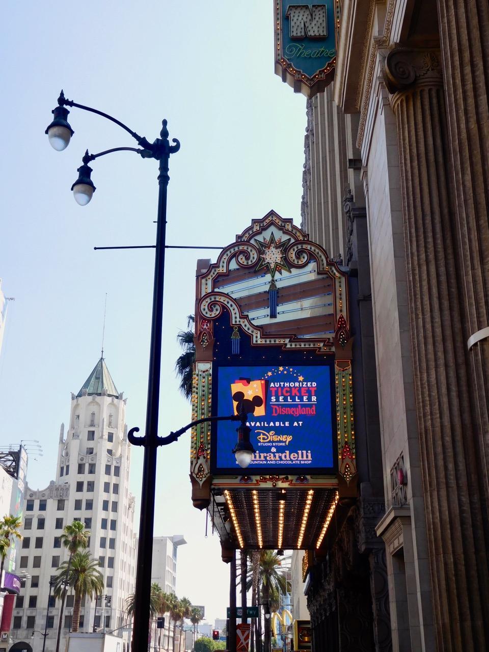 3 Days in Hollywood - Hollywood Boulevard (9)