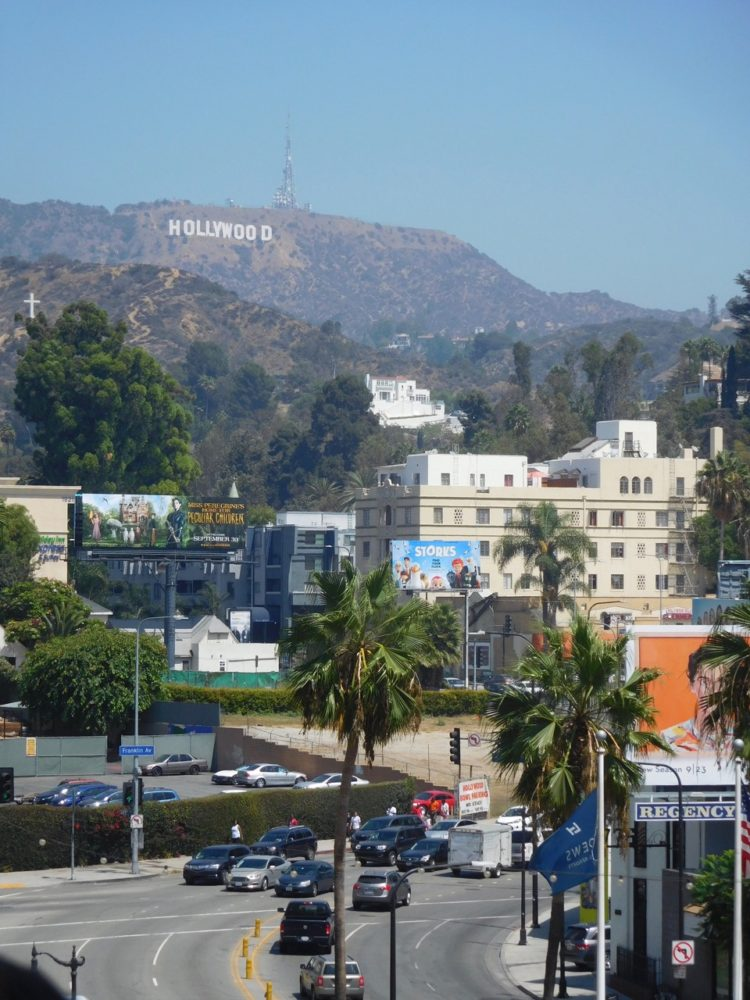 3 Days in L.A. - Hollywood Hills (2)