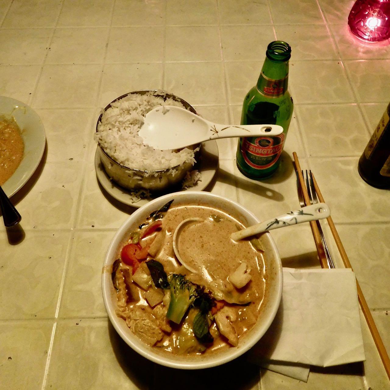 3 Days in L.A. - Toi Thai Food Restaurant (6)