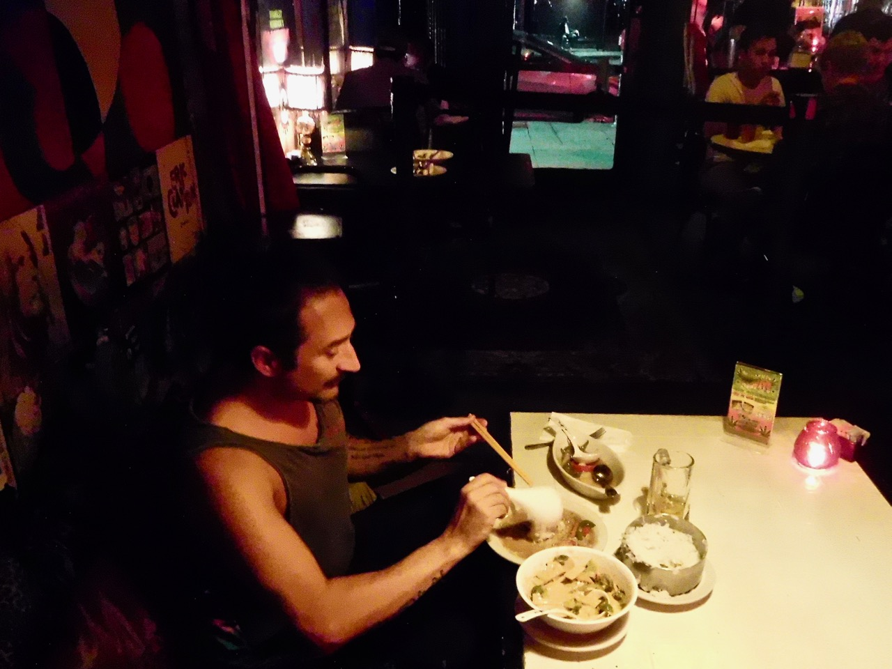 3 Days in L.A. - Toi Thai Food Restaurant (5)