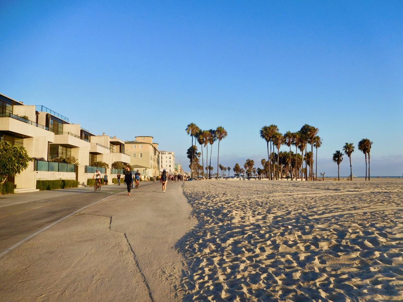 3 Days in L.A. - Venice Beach (3)