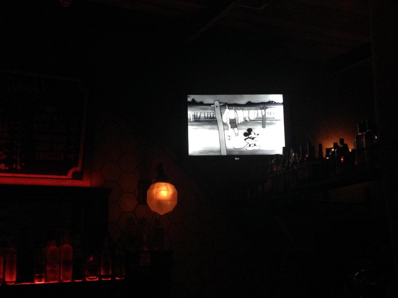 3 Days in L.A. - PowerHouse Legendary Bar (3)