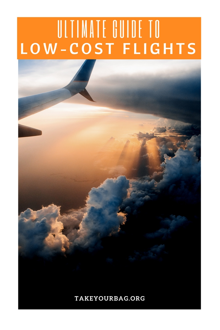 Ultimate Guide to Low-Cost Flight | Flying Low-Cost made easy | Tips on flying low-cost #airplane #ryanair #easyjet #vueling