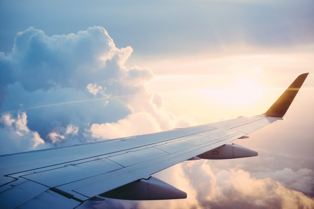 How to Fly Low-Cost Like a Rock Star (2)