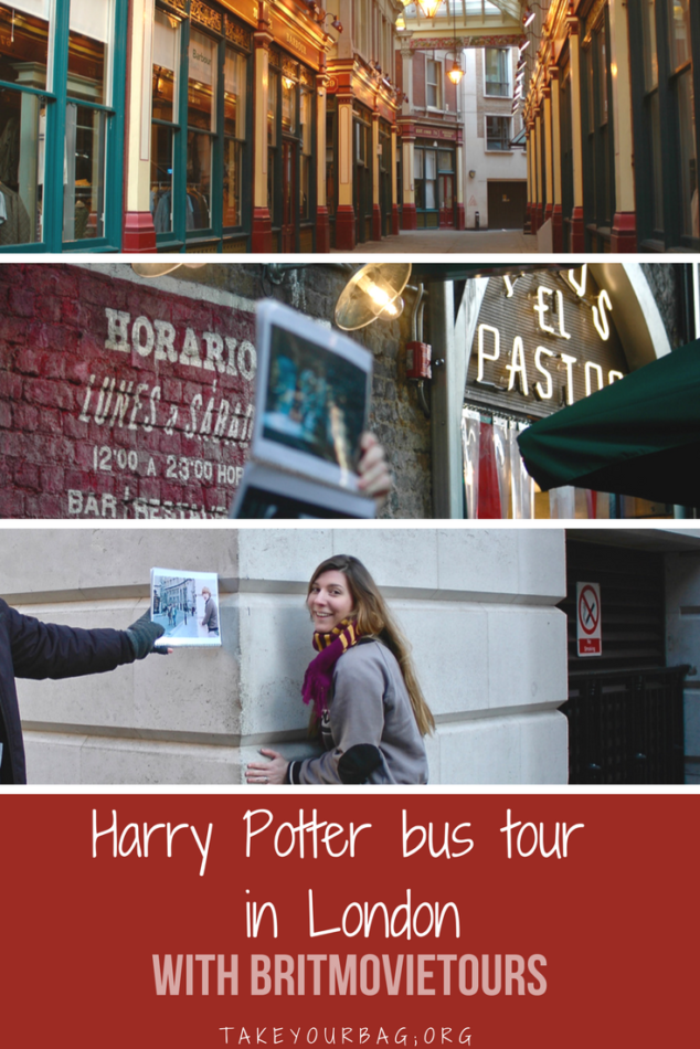 Harry Potter bus tour in London | Harry Potter filming locations in London | Harry Potter experience in London | Where is #DiagonAlley | Where is the #LeakyCauldron in #HarryPotter | Ministry of Magic Ron scene | #HarryPotterLondon