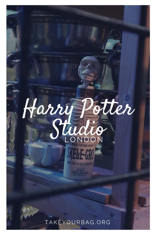 Warner Brothers Harry Potter Tour | Go from Muggle London to Magical Hogwarts and Diagon Alley | Step in the Forbidden Forest | Get on the Hogwarts Express and push your cart through Platform 9 3/4 | #HogwartsExpress #ForbiddenForest #DiagonAlley #HarryPotterLondon