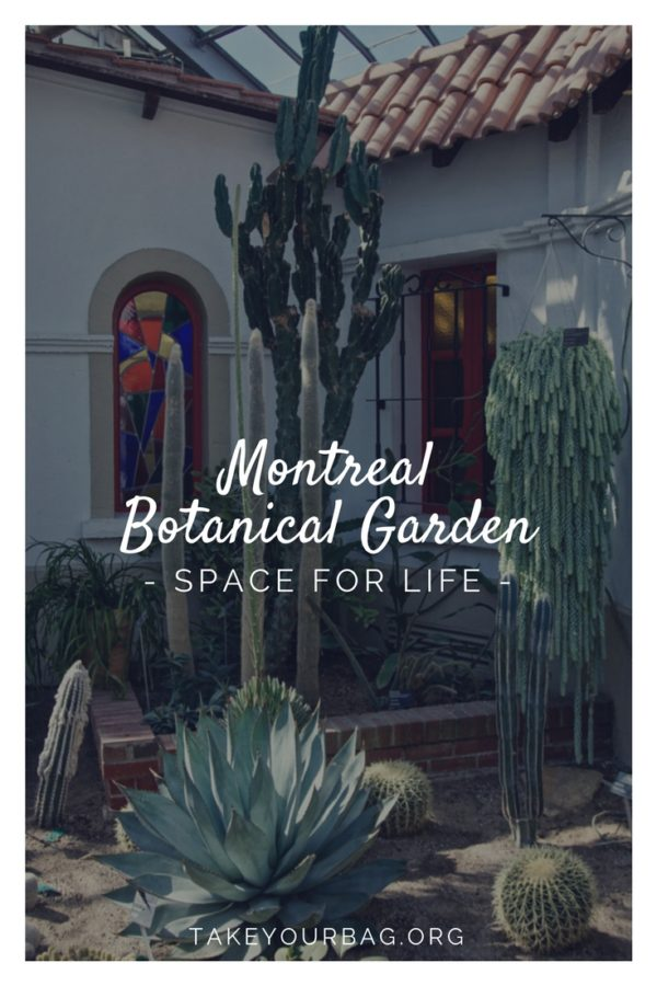 Montreal Botanical Garden is a great place to visit in Montreal. The many greenhouses allow kids and adults to learn all there is to know about plants from all over the world and see the Butterflies go Free