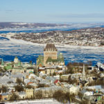 Things to do in Québec city | Vegan Guide