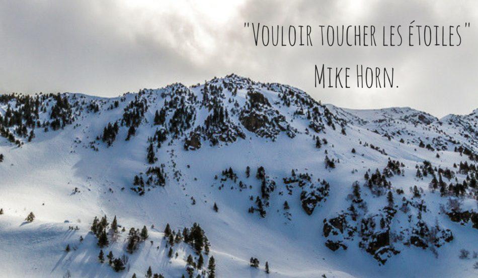 Vouloir toucher les étoiles, de Mike Horn