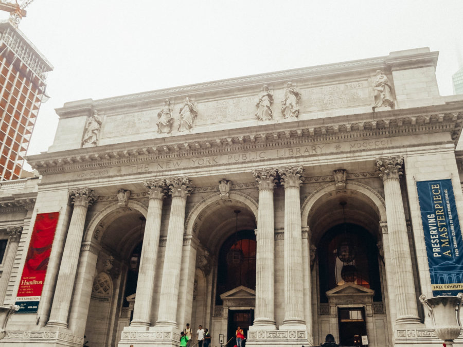 Off the beaten path things to do in NYC The New York Public Library