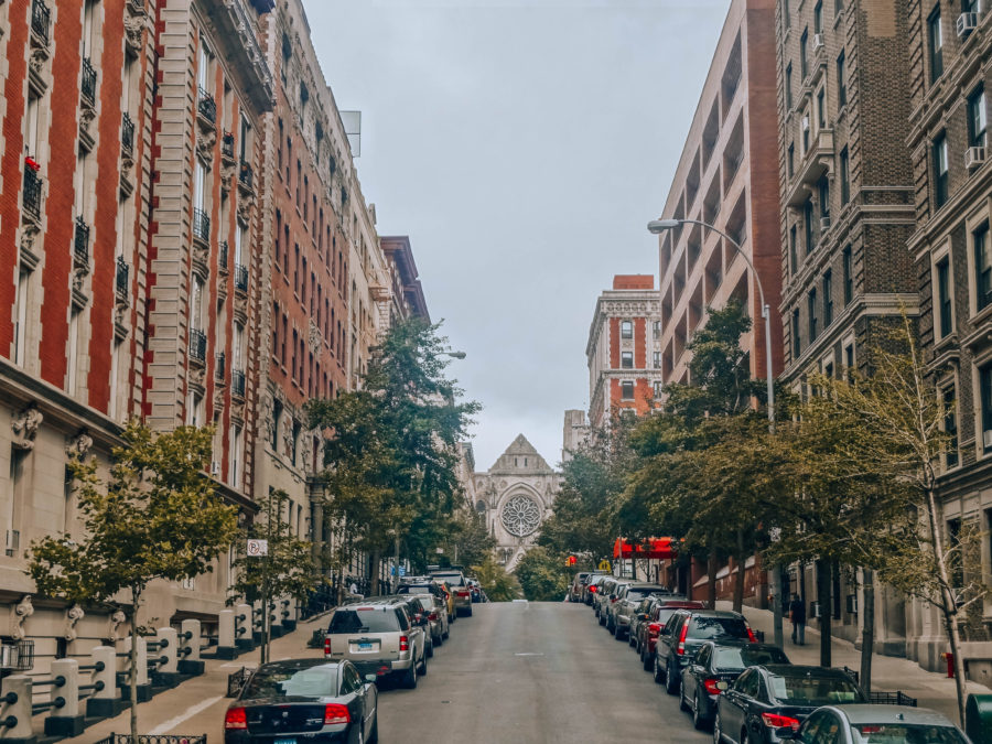 Off the beaten path things to do in NYC Upper West Side