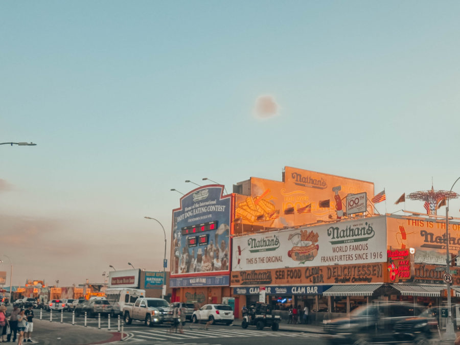 Off the beaten path things to do in New York Visiting Coney Island