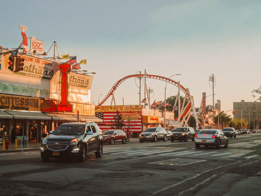 Off the beaten path things to do in New York on the road Coney Island