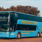 Megabus vs Greyhound | Bus travel across the US