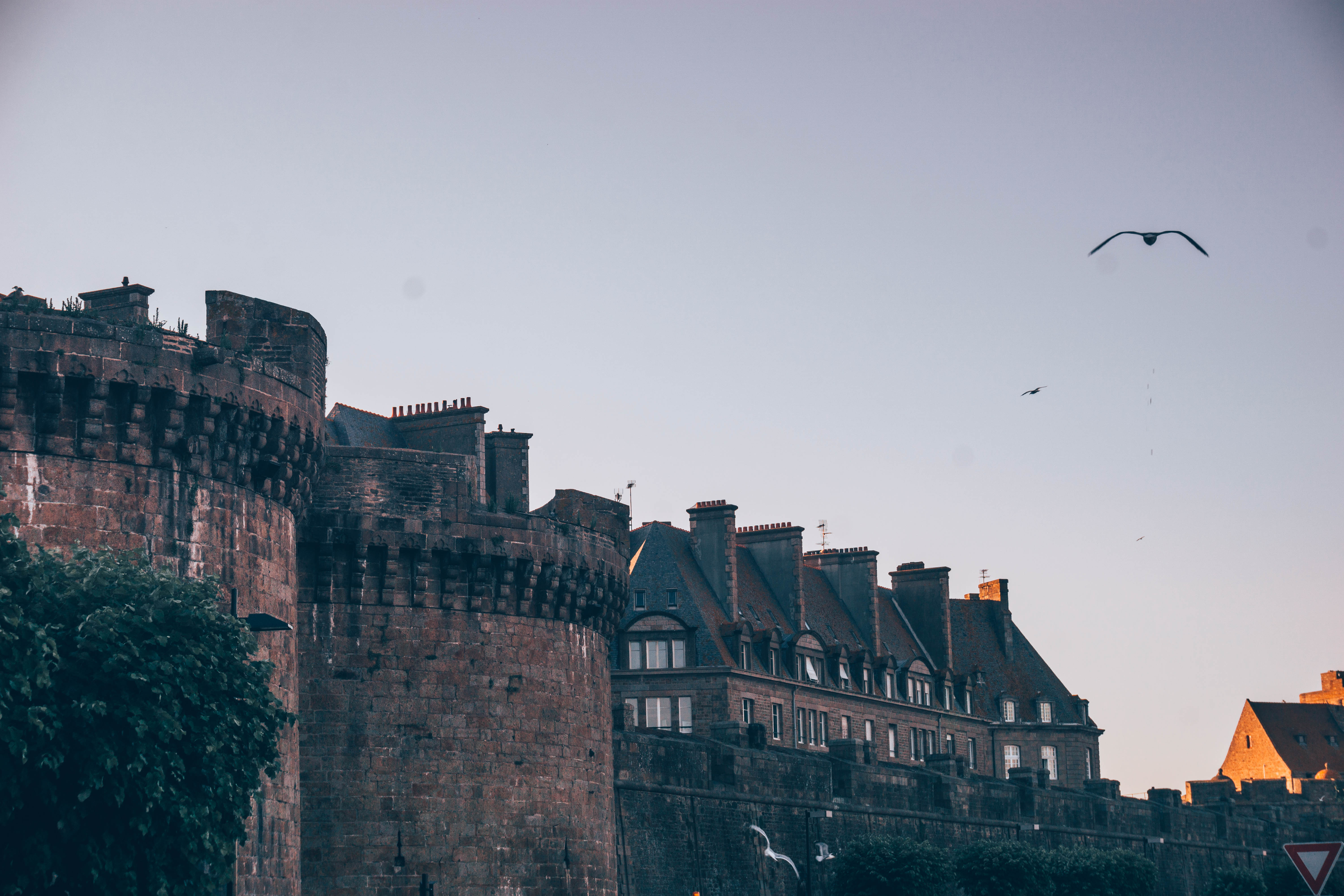 Why You Should Visit Saint-Malo, Brittany