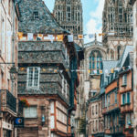 15 Gorgeous Cities in Brittany (France) You Must Visit