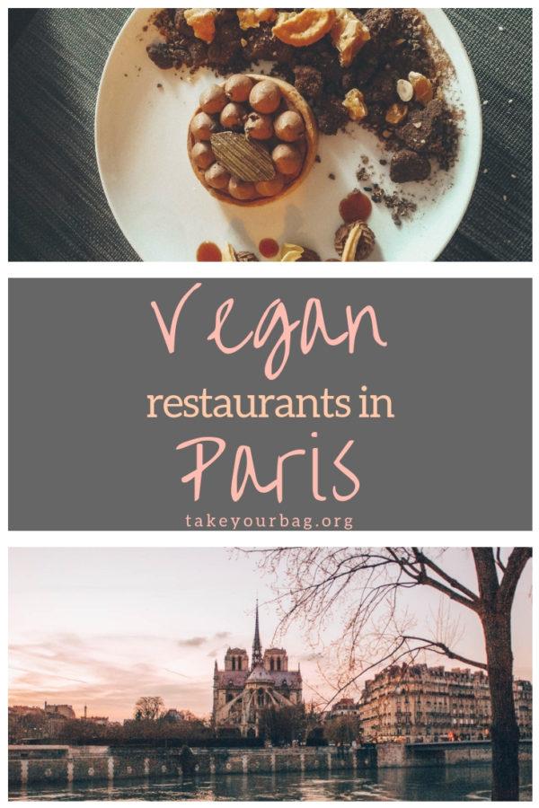 Vegan restaurants in Paris | Vegan Paris |Vegan food in Paris | Eating vegan in Paris