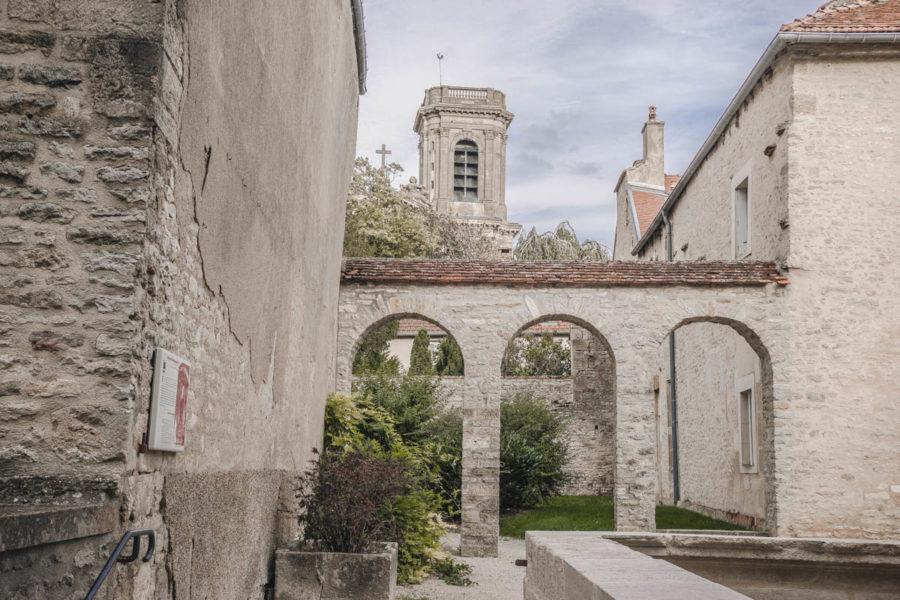 Gorgeous Maison Renaissance of Langres